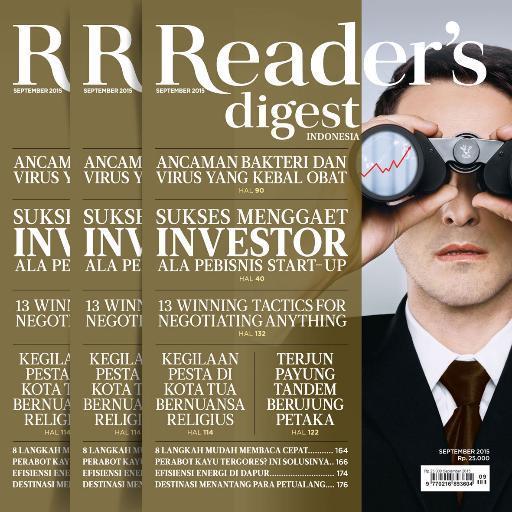 @ReadersDigestID