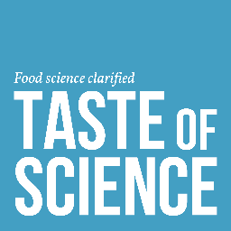 Taste of Science