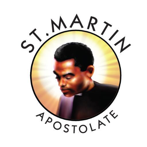 St Martin Apostolate & The Moving Crib