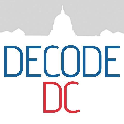 @DecodeDC