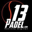 13padel (@13padel) Twitter