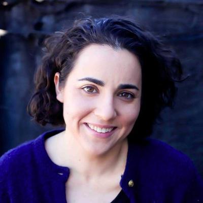 Sarah Breger on Muck Rack