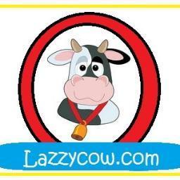 Lazzycow