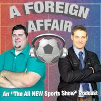The 'A Foreign Affair' Podcast