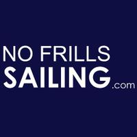 NO FRILLS SAILING
