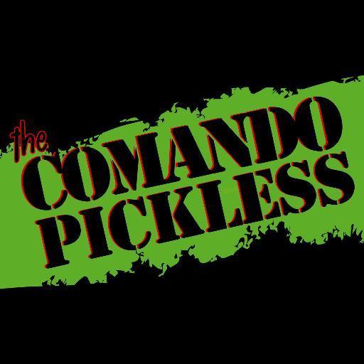 The Comando Pickless (@ComandoPickless) | Twitter