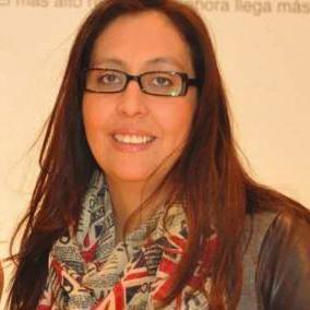 Elena Brizuela