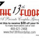 13th Floor Dallas (@13thFloorDallas) Twitter