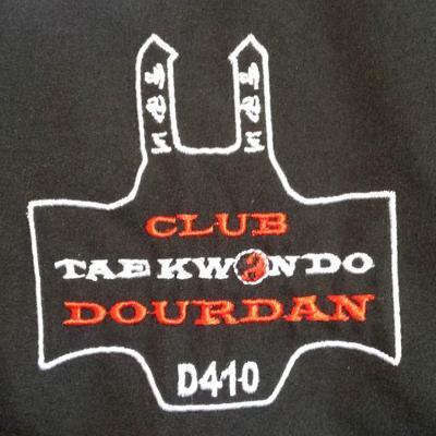 club taekwondo dourdan hurepoix