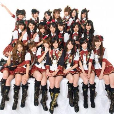 AKB48神7☆画像BOT (@photo_akb7) | Twitter