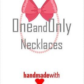 OneandOnlyNecklaces