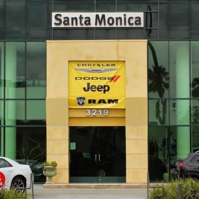 Santa Monica Cjdr