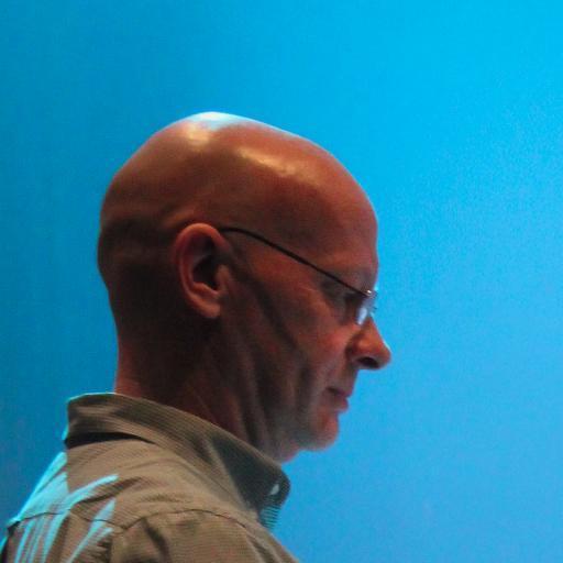 Dr Peter Birkby