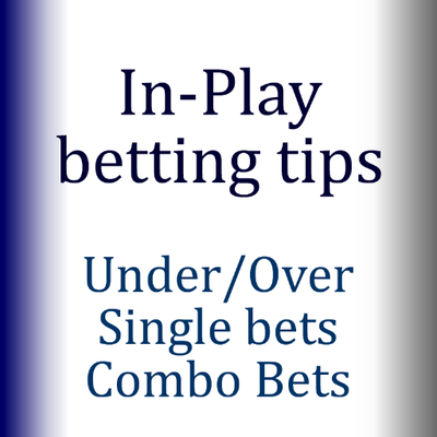 in play betting tips twitter backgrounds