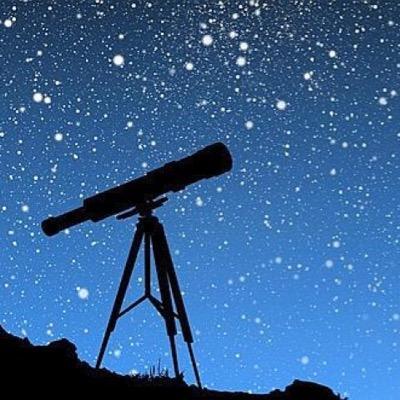 Astronomia/Astronomy
