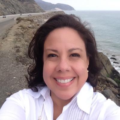 Maria Morales on Muck Rack