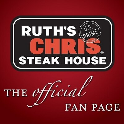 Happy Hour Report: Ruth's Chris Steak House has one of the finest happy-hour noshes around, its rib-eye slider. Ruth's Chris, in downtown Seattle, has happy hour p.m. daily, plus some late.