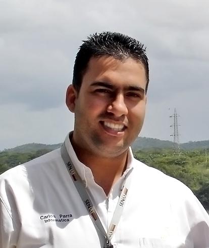 Carlos Parra Net Worth