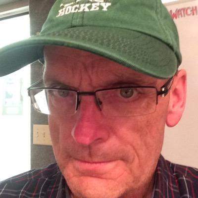 Harvey Steele on Muck Rack