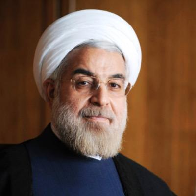 Plaid NOT Rouhani