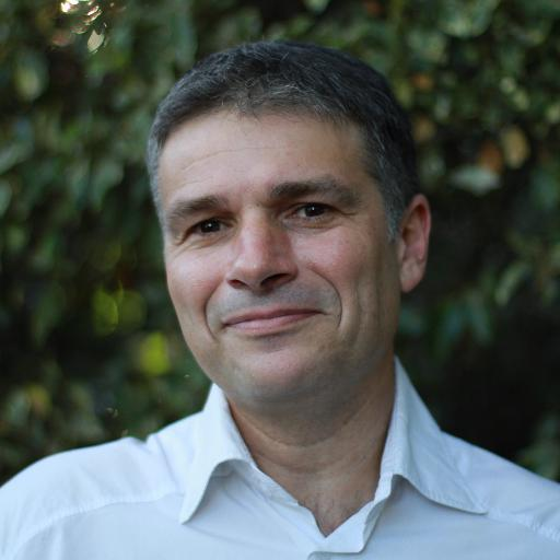Fabrice Beaugrand