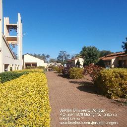 Jordan Univ Morogoro