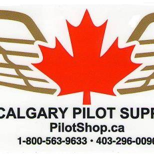 how to become a pilot calgary