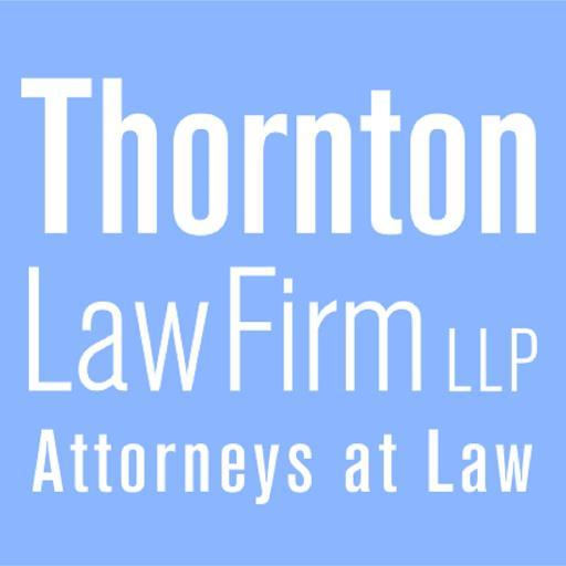 Thornton Law Firm on Twitter: