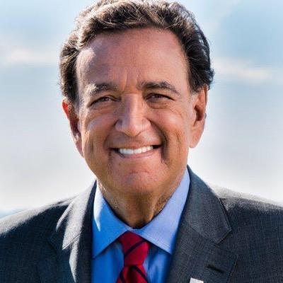 Bill Richardson Social Profile