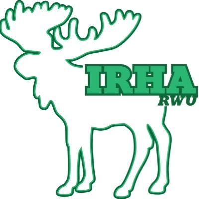 Image result for Roger williams IRHA