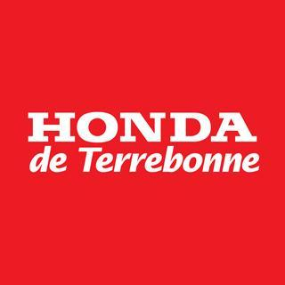 Honda De Terrebonne >> Honda De Terrebonne Hondaterrebonne Twitter