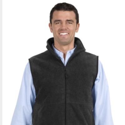fleece vest guy (@MyFleeceVest) | Twitter
