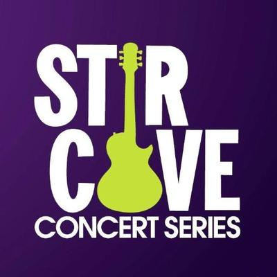 Stir Concert Cove | Social Profile