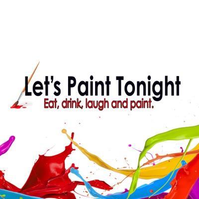 lets paint tonight letspainttonite twitter