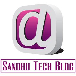 Sandhu Tech Blog (@SandhuTechBlog) | Twitter