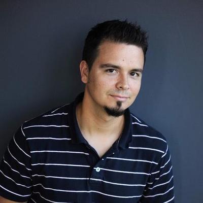 Ramon Padilla on Muck Rack