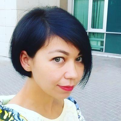 Роза Ахметова