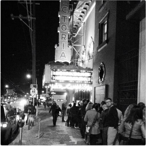 Victoria Theatre SF (@VictoriaTheatr) | Twitter