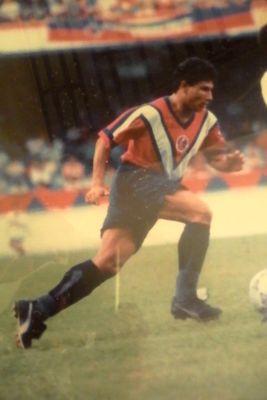 Pascual Ramirez