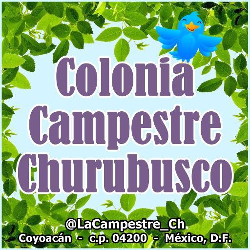 Campestre Churubusco