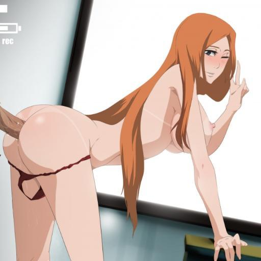 Free anime porn videos bleach this intelligible