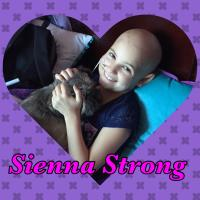 Sienna Strong | Social Profile