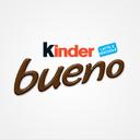 Kinder Bueno Italia