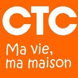 Ctc constructeur ctc 17 twitter for Constructeur 17