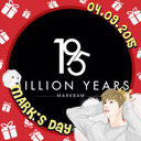 195 Million Years (@195millionyears) Twitter