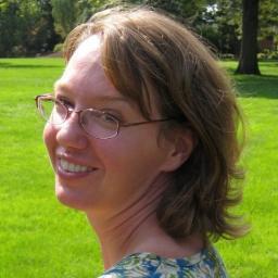 Heidi Stallman