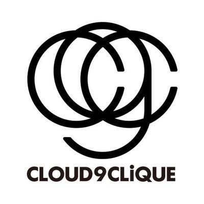 CLOUD 9 CLiQUE @cloud9clique