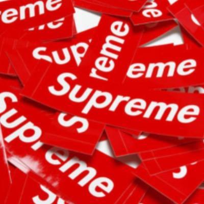 supreme deutsch