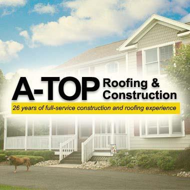 Delightful A Top Roofing