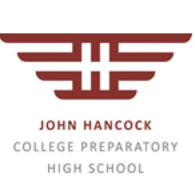 Image result for john hancock high school logo